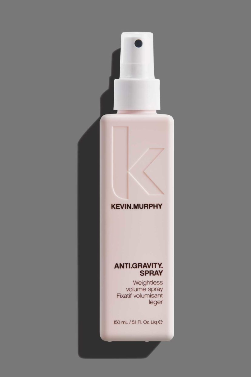ANTI.GRAVITY.SPRAY | KEVIN.MURPHY.JAPAN(ケビンマーフィージャパン)