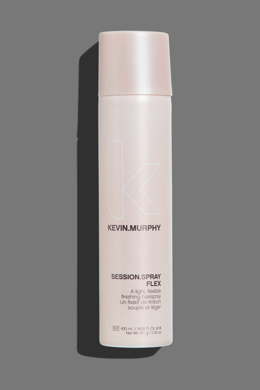 SESSION.SPRAY FLEX | KEVIN.MURPHY.JAPAN(ケビンマーフィージャパン)